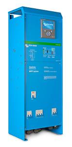 Victron EasySolar Off Grid Inverter 5kVA 48V MPPT Charger Color Control Screen