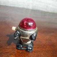 Vintage 1977 Tomy Lost in Space Wind Up Walking Robot Toy 📺 Video in Descriptio