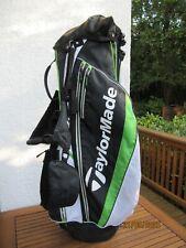 Golfbag Standbag Tragebag TaylorMade