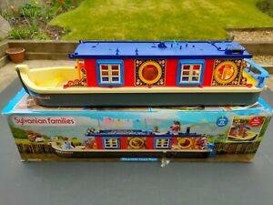 Sylvanian Families Spares Canal Boat Grace Waterside Barge Replacement Parts