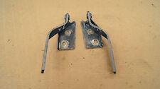 VW Golf III Motorhaubenscharniere Links + Rechts Blau LB5T 1H0823301 1H0823302
