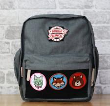 handmade backpack for kids