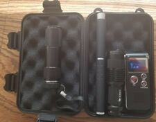 ghost hunting equipment kit/ paranormal