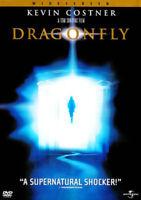 Dragonfly DVD NEW