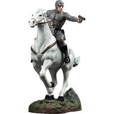 The Phantom - Phantom on Hero 33cm Statue Grey Suit Edition-ltd Edition 200 Copi