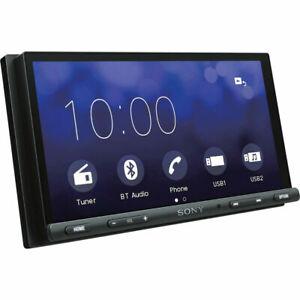 Sony XAV-AX5000 Apple Car Play / Android Auto AV Receiver
