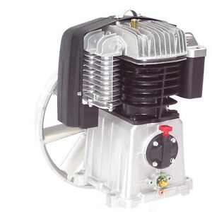 Kompressor Aggregat 840 Ltr 15bar Kompressoraggregat BK19-15 Kolbenkompressor