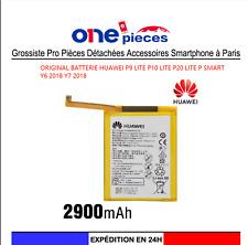 ORIGINAL BATTERIE HUAWEI P9 LITE P10 LITE P20 LITE P SMART Y6 2018 Y7 2018