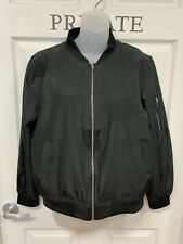INSO black Jacket Womens XL Nice