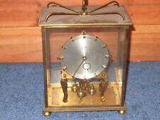 vintage Clock Kieninger & Obergfell Clock Vintage Clock Mantle