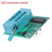 1.8V adapter for motherboard 1.8V SPI Flash SOP8 DIP8 W25 MX25#use on prograY_es