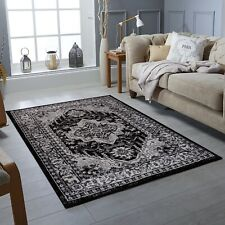 SMALL - EXTRA LARGE CLASSIC TRADITIONAL RUGS  VINTAGE STYLE  FLOOR  CARPET RUG