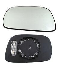 piastra specchio vetro OPEL AGILA />2008 SUZUKI WAGON R Destro retrovisore
