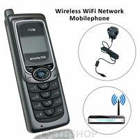VOIP SIP Wireless IP Phone WIFI Roaming SWSIP-1000 WiFi Wireless WLAN Mobile UK