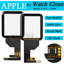 Screen Digitizer For Apple Watch 1st gen and Series 1 42mm Replacement Touch OEM