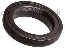 T2/T Telescope lens to M42 Pentax Praktica Carl Zeiss Zenit mount adapter 42mm