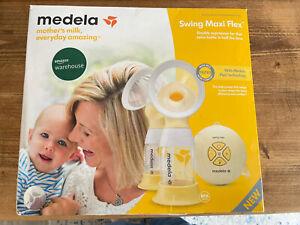 Medela Swing Maxi Flex Double Electric Breast Pump
