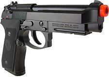 KJW KM9 PTP Full Metal Tactical Semi Automatic Gas Blowback Air Soft Pistol