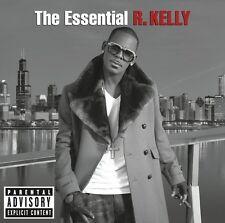 R. Kelly - Essential R. Kelly [CD New]