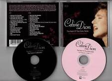 "CELINE DION ""The Best Of The Early Years"" (2 CD) The French Collection 2007"