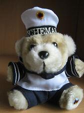 Porte Clé Nounours Teddy deutsche Marine