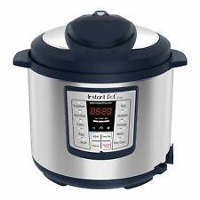 Instant Pot Lux 6 Quart 1000w Programmable Electric Pressure Cooker