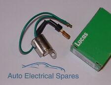 lucas DCB104C 45D 45D4 59D ignition condenser for CLASSIC Mini MGB