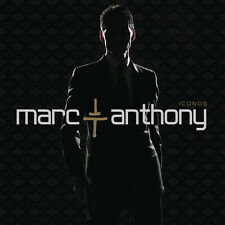 Marc Anthony - Iconos [New CD]
