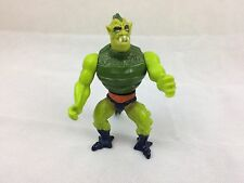 Original 1980s he-man masters of the universe figure -  whiplash