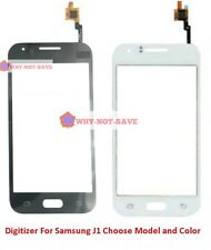Outer Touch Glass Screen Digitizer replacement part for Samsung Galaxy J1 J100