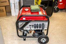 AMP Kohler Series 10,000 Gas Generator