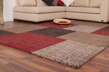 Moderne Wohnraum-Teppiche aus Polypropylen für Geometrische Muster und Küche