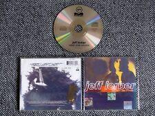 JEFF LORBER - West side stories - CD