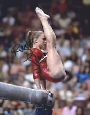 Bridget Sloan authentic signed olympics 8x10 photo W/Cert Autographed (A0192