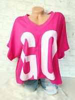 Italy T-Shirt Vintage Gr 36 38 40 42 Shirt Puder khaki blogger 3D Print NEU