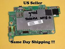 "OEM TOSHIBA ENCORE 2 WT8-B264 8"" 32GB LOGIC BOARD MAIN BOARD US"