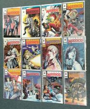 Eternal Warrior #1-50 +More Valiant Comics 1992 Complete Set! VF-NM 8.0-9.0+!