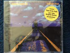 Joshua Kadison Delilah Blue CD 1995 EMI 35100 HYPE STICKER SEALED