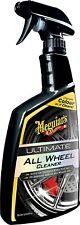 Meguiar'S G18012EU Ultimate All Wheel Cleaner, 709ML,PULITORE CERCHI SENZA ACIDO