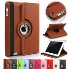 360° iPad 2 / 3 / 4 Schutz Hülle Smart Cover Case Etui Tasche Bumper für Apple