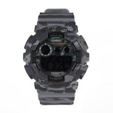 Casio GD-120CM-8ER G-Shock Herrenuhr Neu und Original