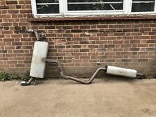 VW Golf MK7 Exhaust System Complete 5Q6253611