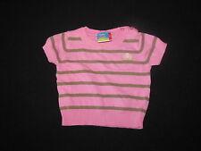Gestreifte Topolino Baby-Pullover & -Strickwaren für Mädchen