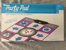 Block Head PARTY PAD Wired Dance Pad Controller PS2 PS3 Wii