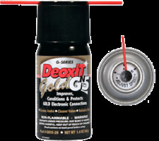 DeoxIT G Series Mini Spray Contact  Enhancer Lubricant GN5S-2N 40 gram, NEW