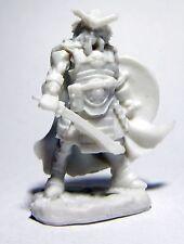 1 x LEADER HOBGOBLIN - BONES REAPER figurine miniature rpg d&d chef 77400