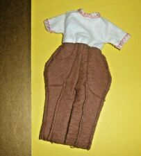 "Vtg 8"" Betsy Mccall doll clothes Pony Pals Jodhpurs American Character 1950's"