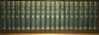 THE HARVARD CLASSICS! Complete 52! FIRST EDITION Set Spines Have Some Wear