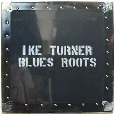 IKE TURNER Blues Roots 1972 US ORG SEALED LP Beauty!