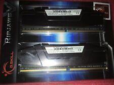 G.Skill Ripjaws Noir 16 Go (2x 8 Go) DDR4 3600 MHz